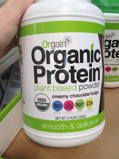 15 Vegan Things at Costco You Need to Try Now   VegNews