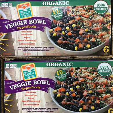 15 Vegan Things at Costco You Need to Try Now | VegNews
