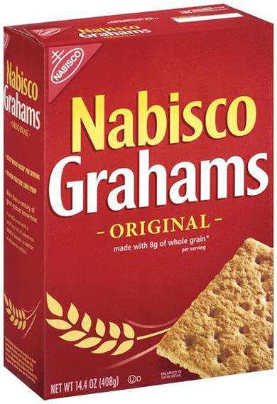 Nabisco Grahams