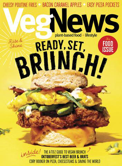 VegNews.Brunch