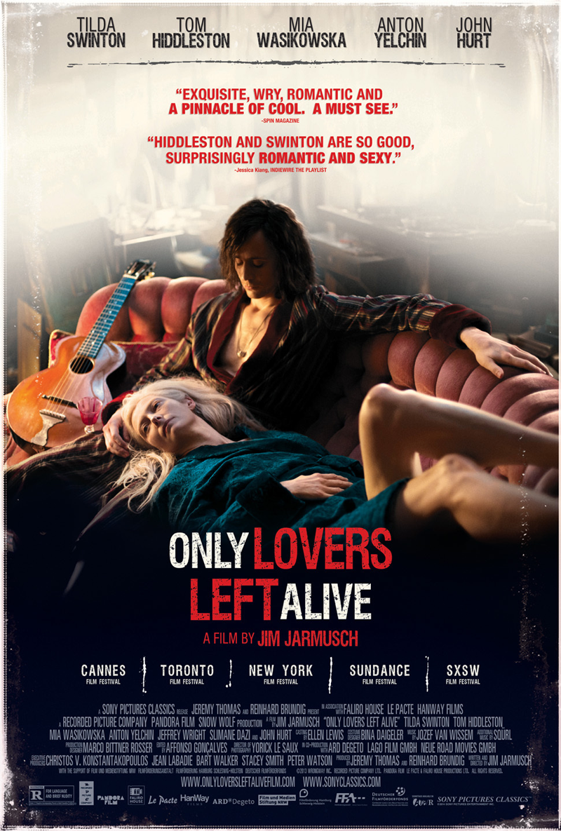 VegNews.OnlyLoversLeftAlivePoster