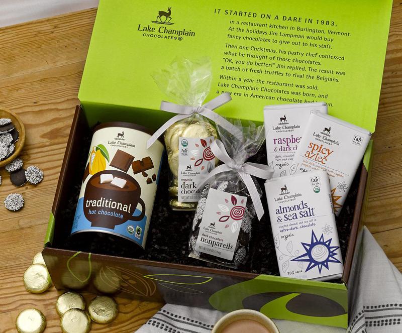 VegNews.ChocolateBox