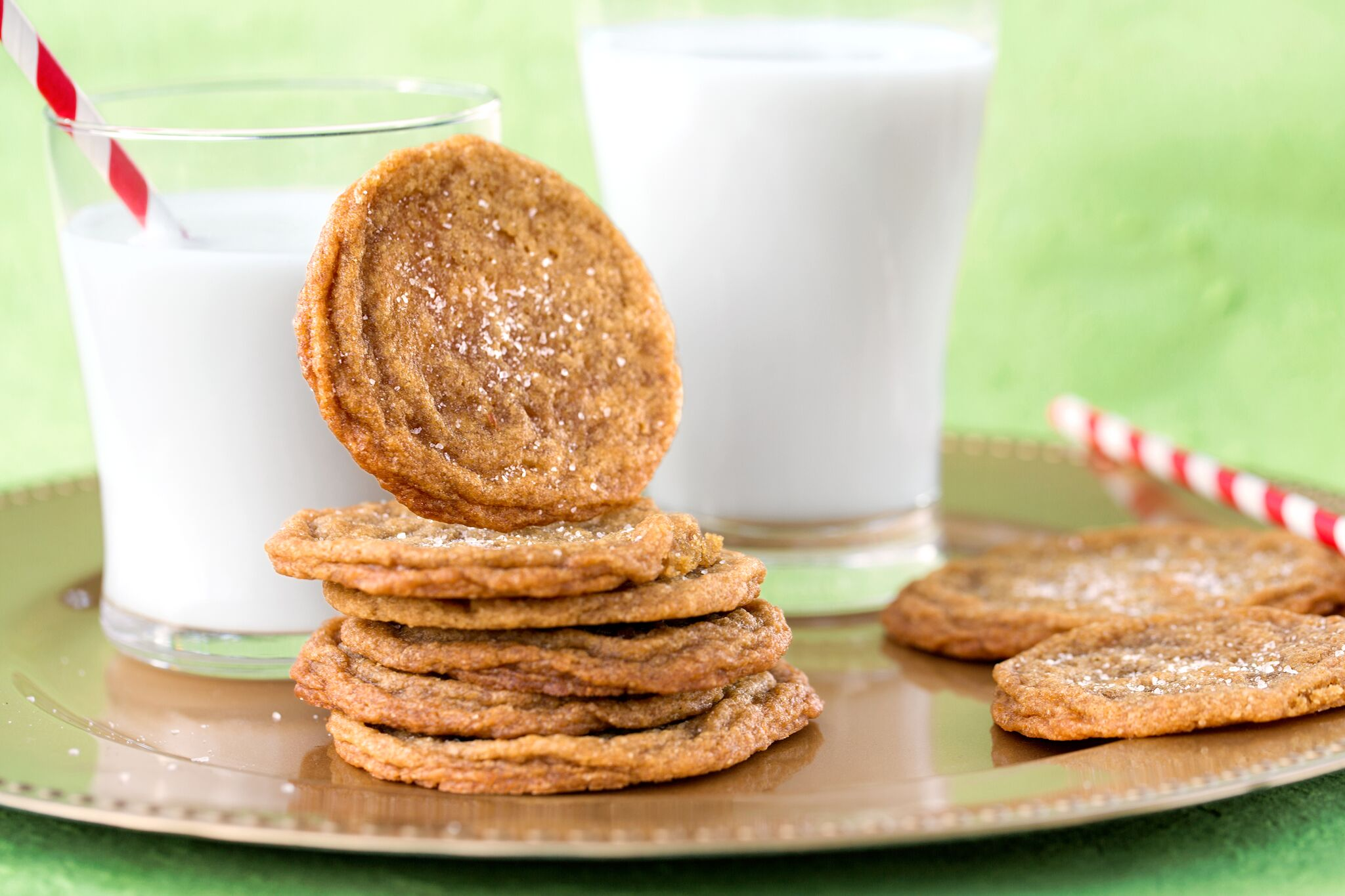 VegNews.SaltedCaramelCookies