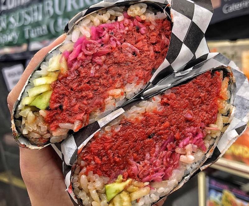 VegNews.sushiburrito Cropped