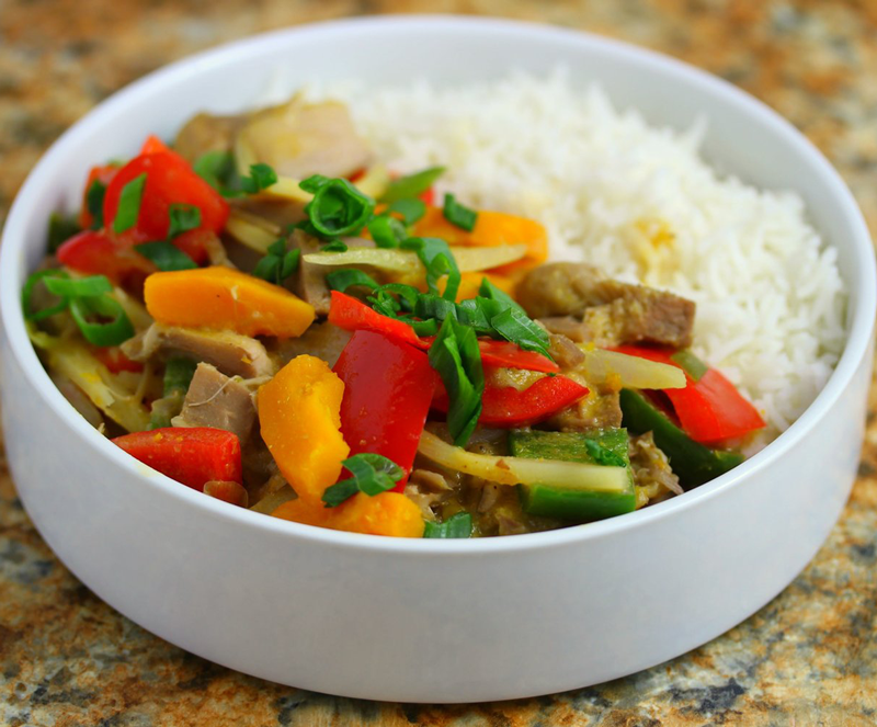 VegNews.JackfruitCoconutCurry.SarahsVeganKitchen