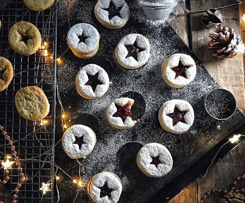 VegNews.Linzercookies Cropped