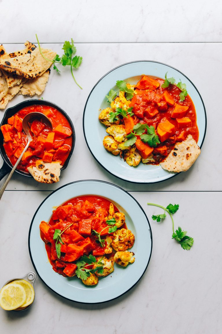 VegNews.MinimalistBakerSweetPotatoCurry