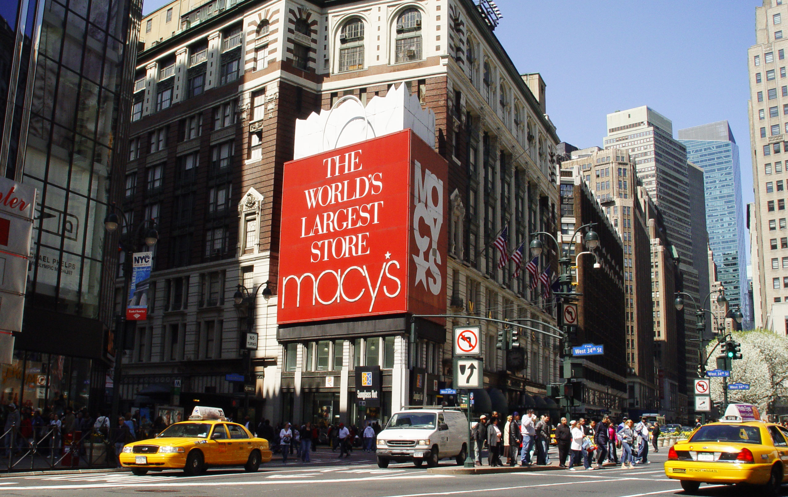 VegNews.Macy's