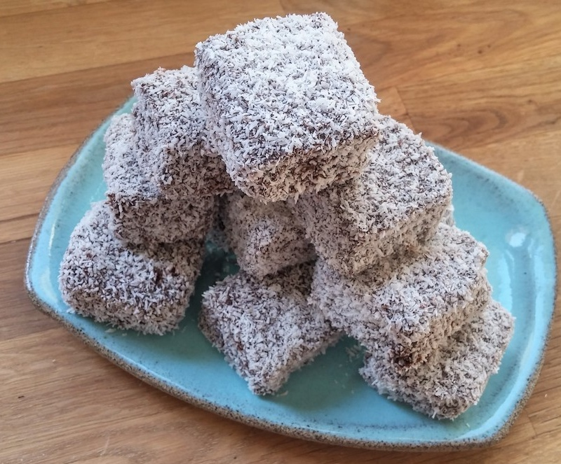 VegNews.Lamingtons Cropped