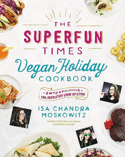 VegNews.SuperfunTimesVeganHolidayCookbook
