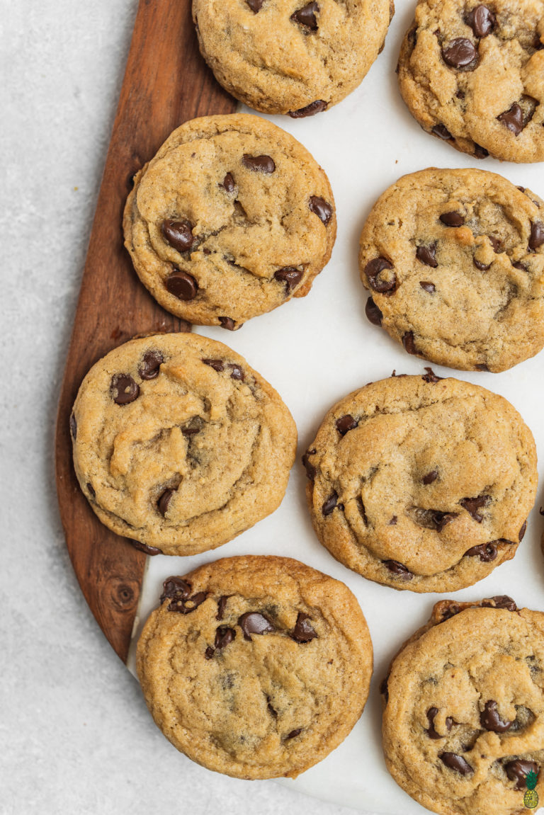 VegNews.ChocolateChipCookies
