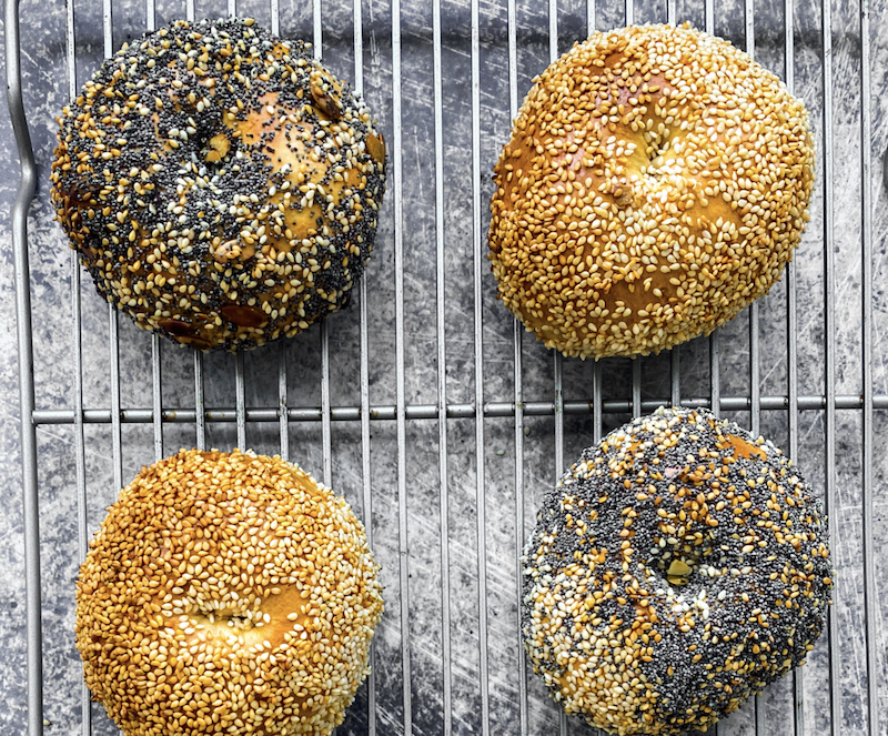 VegNews.Bagels Cropped