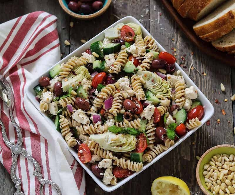 VegNews.pastasalad Cropped