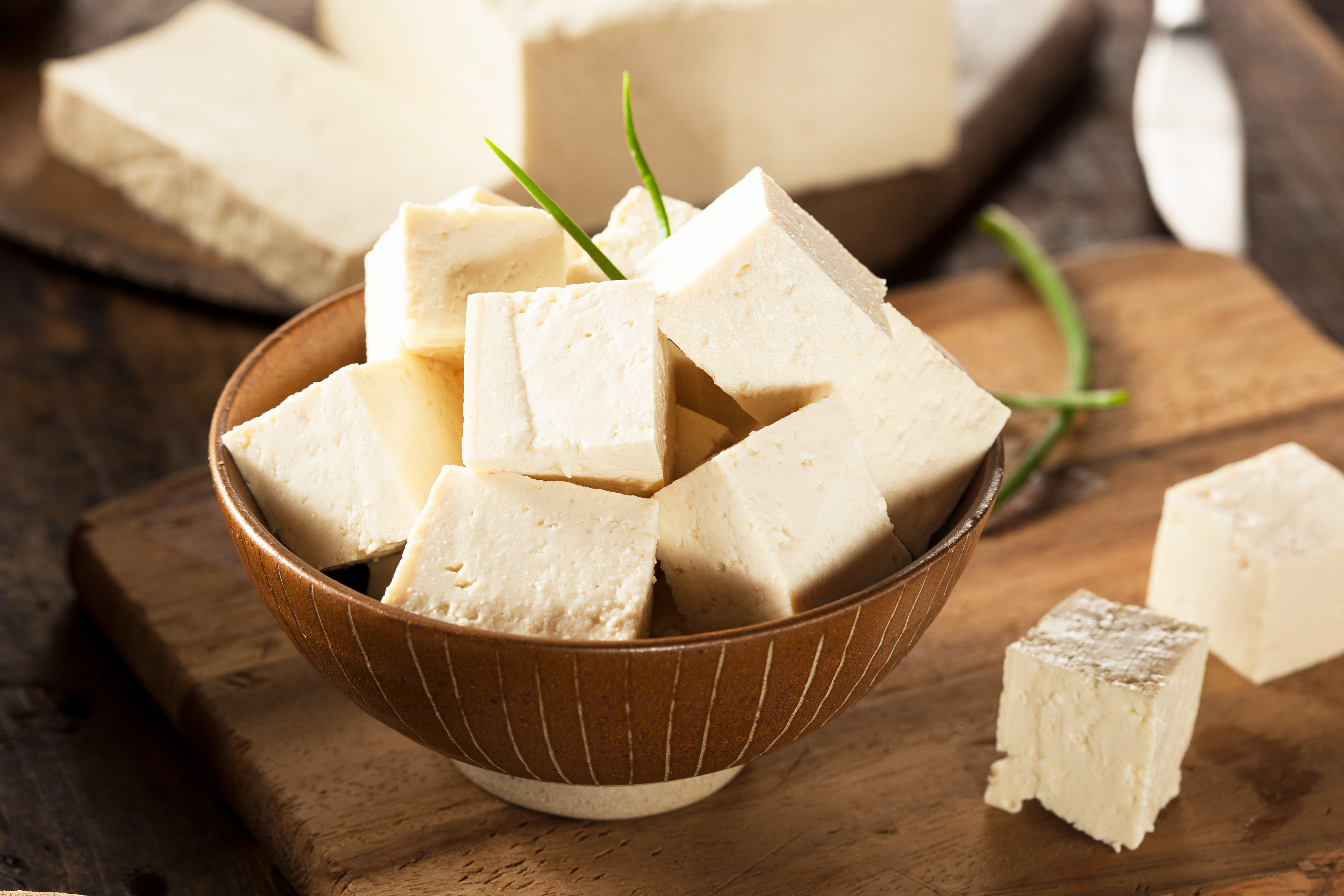 VegNews.Tofu