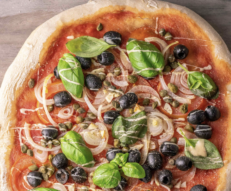 VegNews.pizza