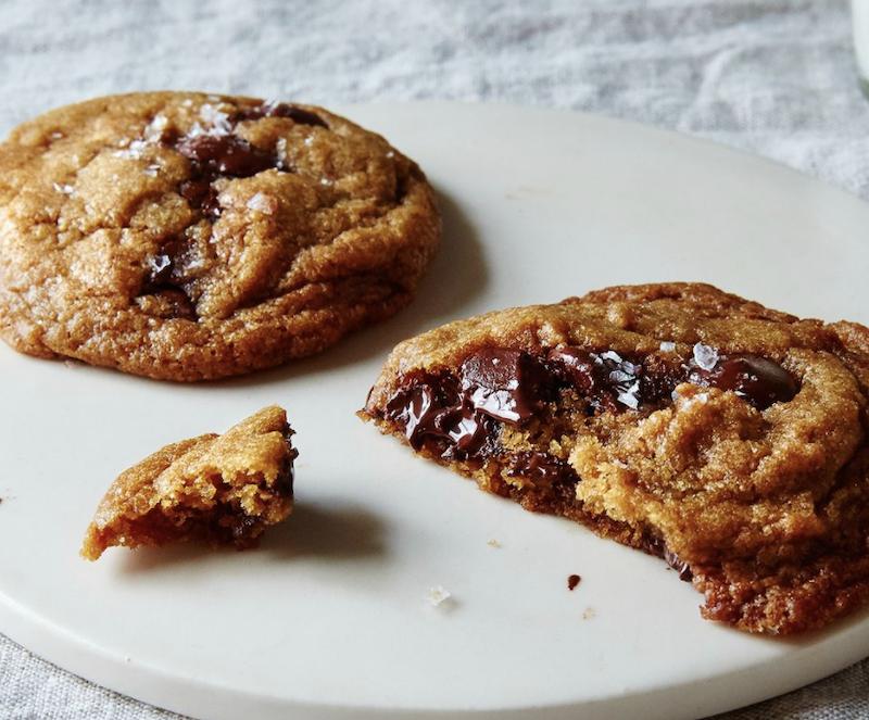 VegNews.Crispycookie