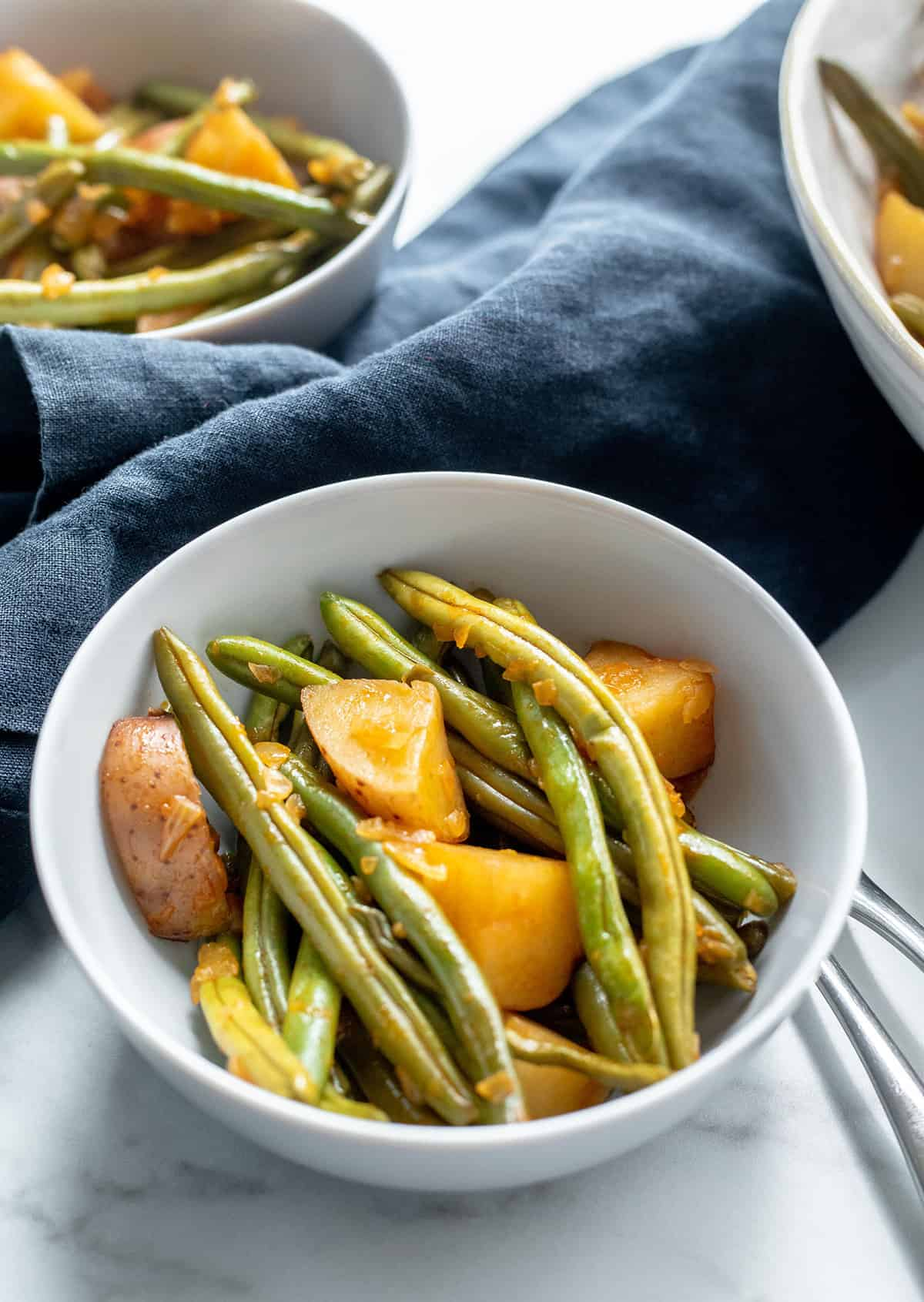 VegNews.GreenBeansPotatoes