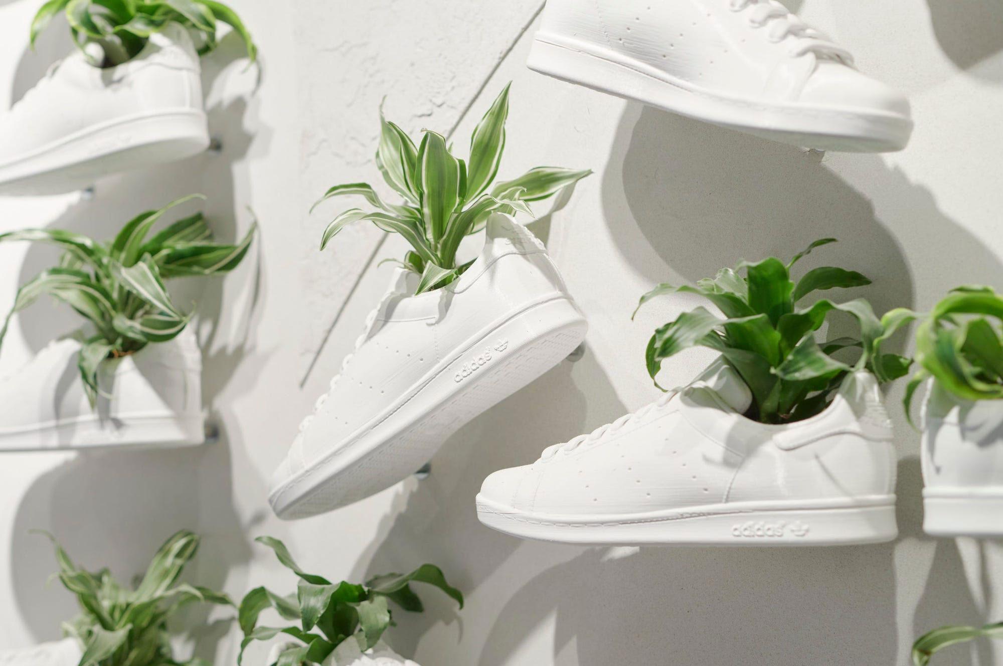 VegNews.Adidas