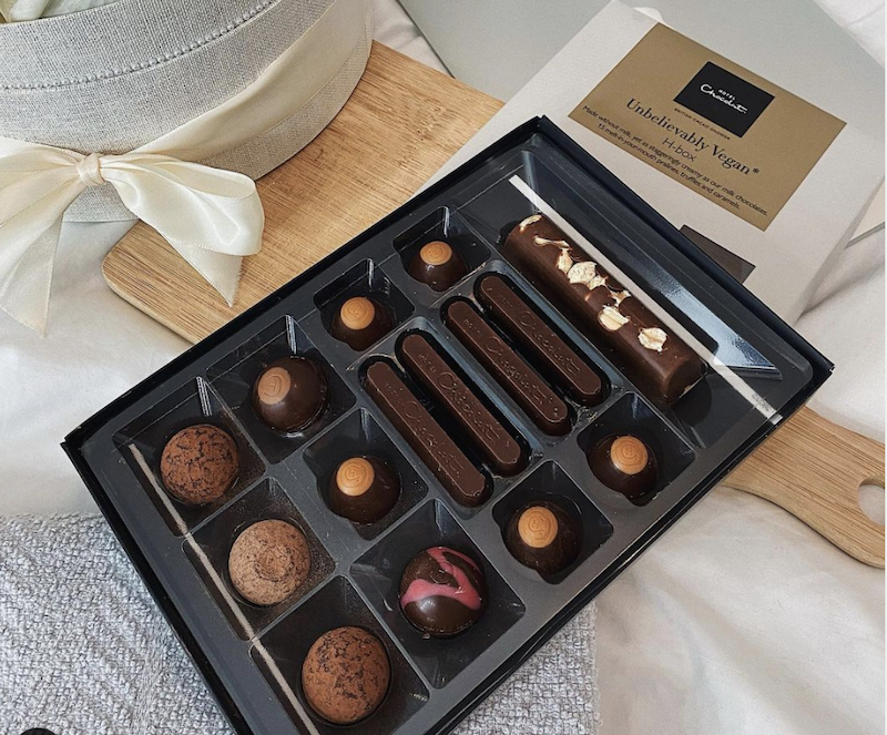 VegNews.HotelChocolat