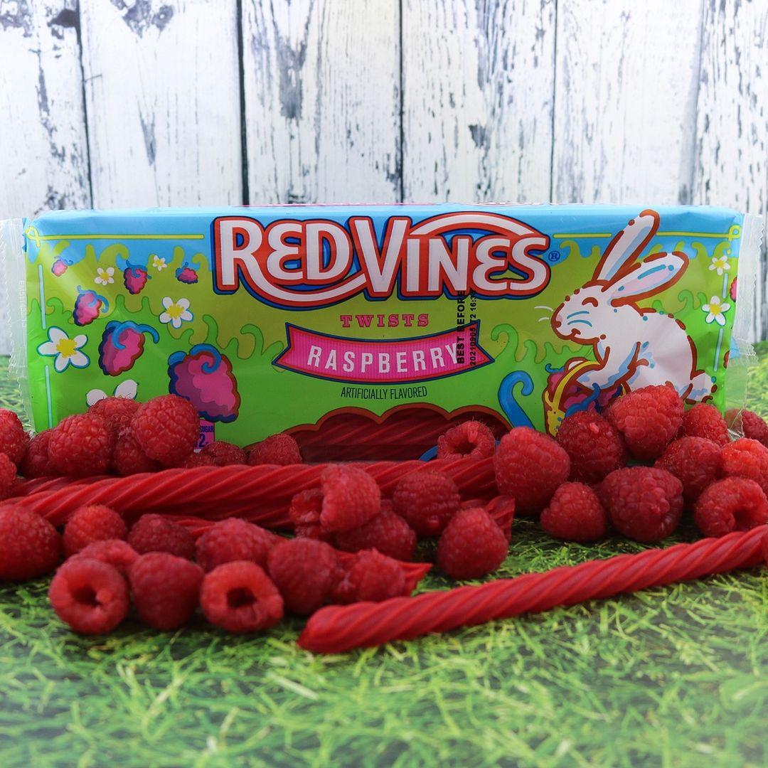 VegNews.RedVines
