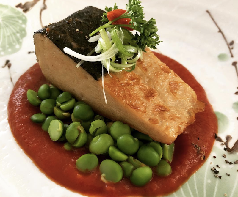 VegNews.BeLeafSalmon