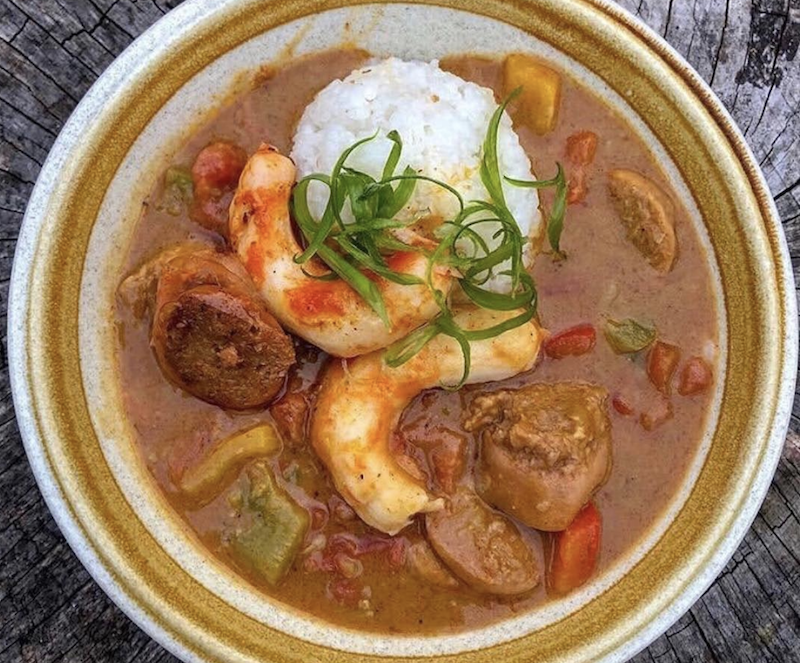 VegNews.AllVegetarianShrimp