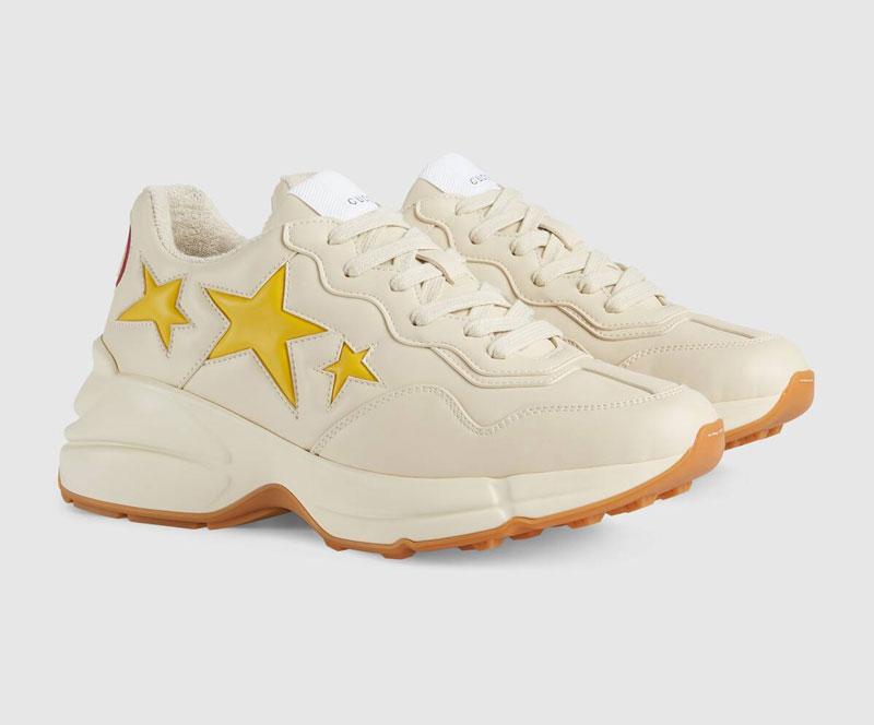 VegNewsGucciSneakers