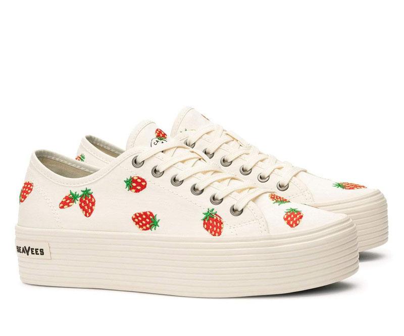 VegNewsSeaVeesSneakers