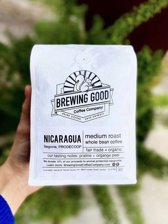 VegNews.BrewingGoodCoffeeCompany