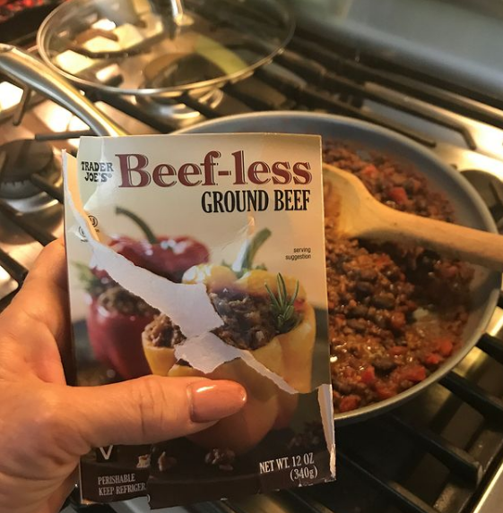 VegNews.Beefless
