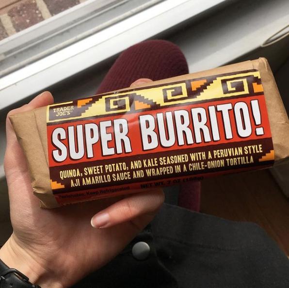 VegNews.SuperBurrito