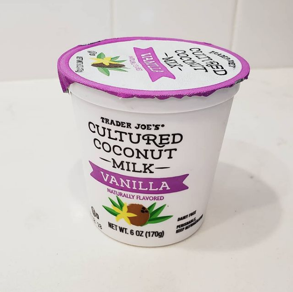 VegNews.Yogurt