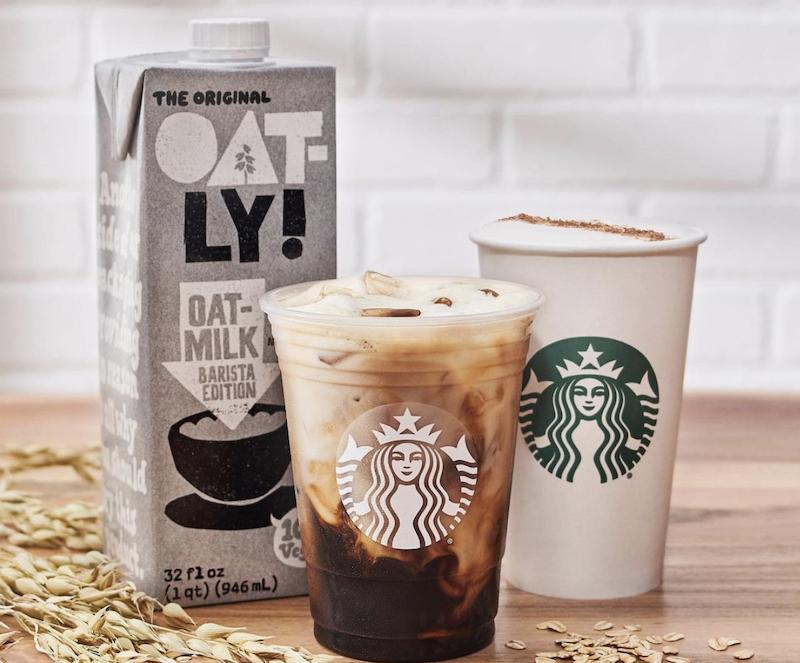 VegNews.Starbucks