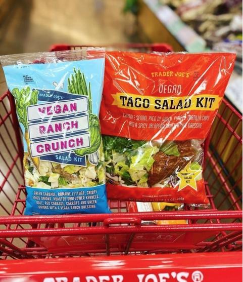 VegNews.Salads