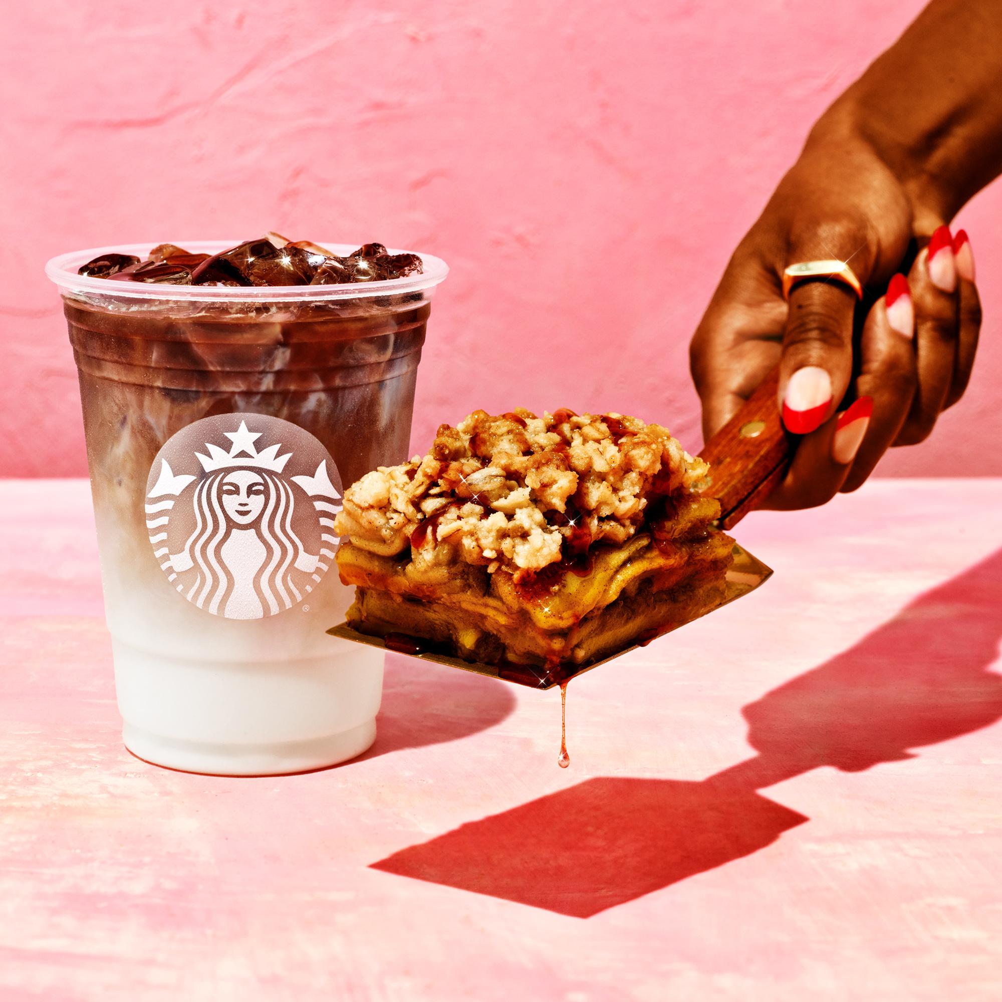 VegNews.StarbucksAppleCrispMacchiatoPie