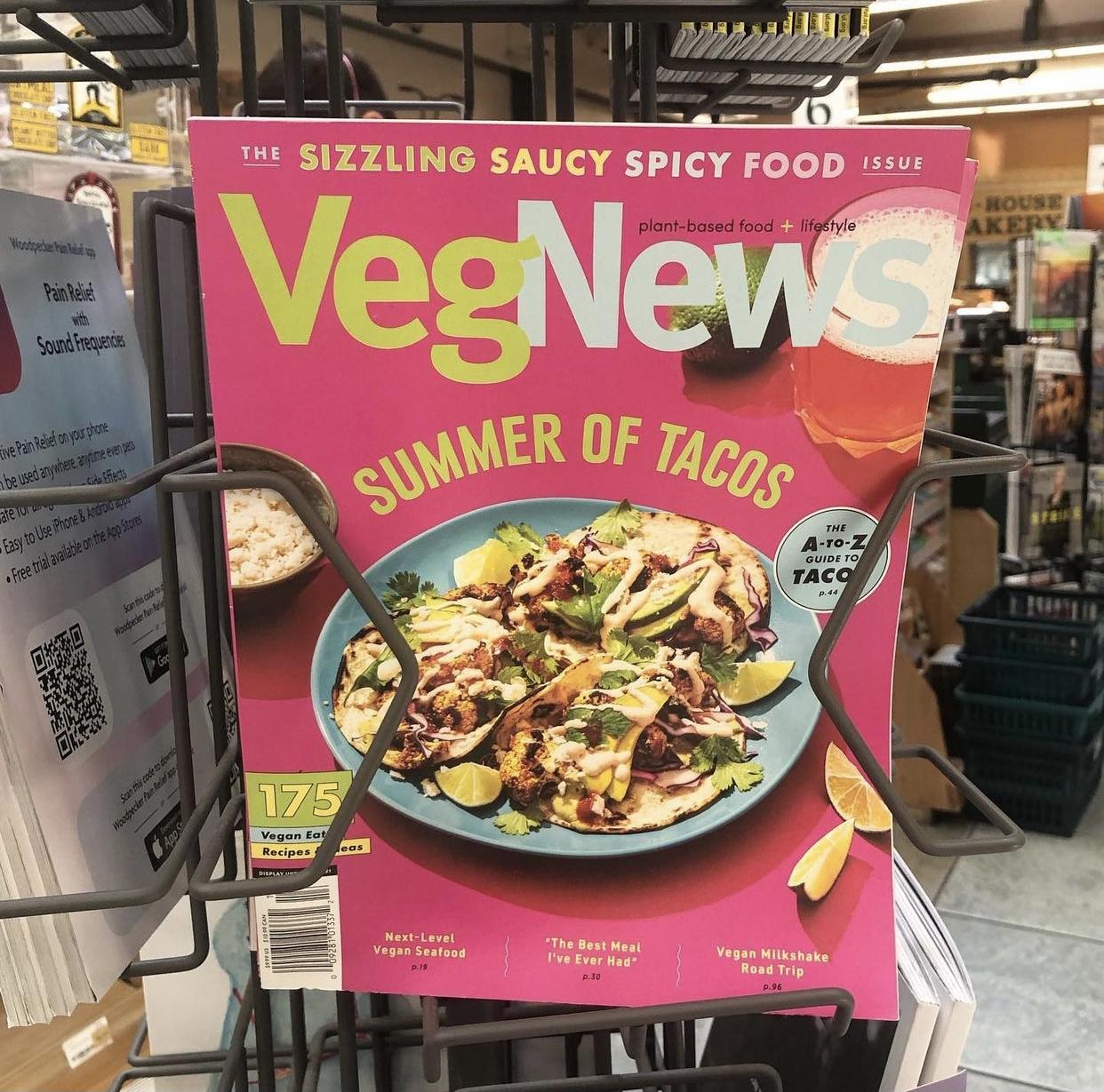 VegNews.SummerIssue129