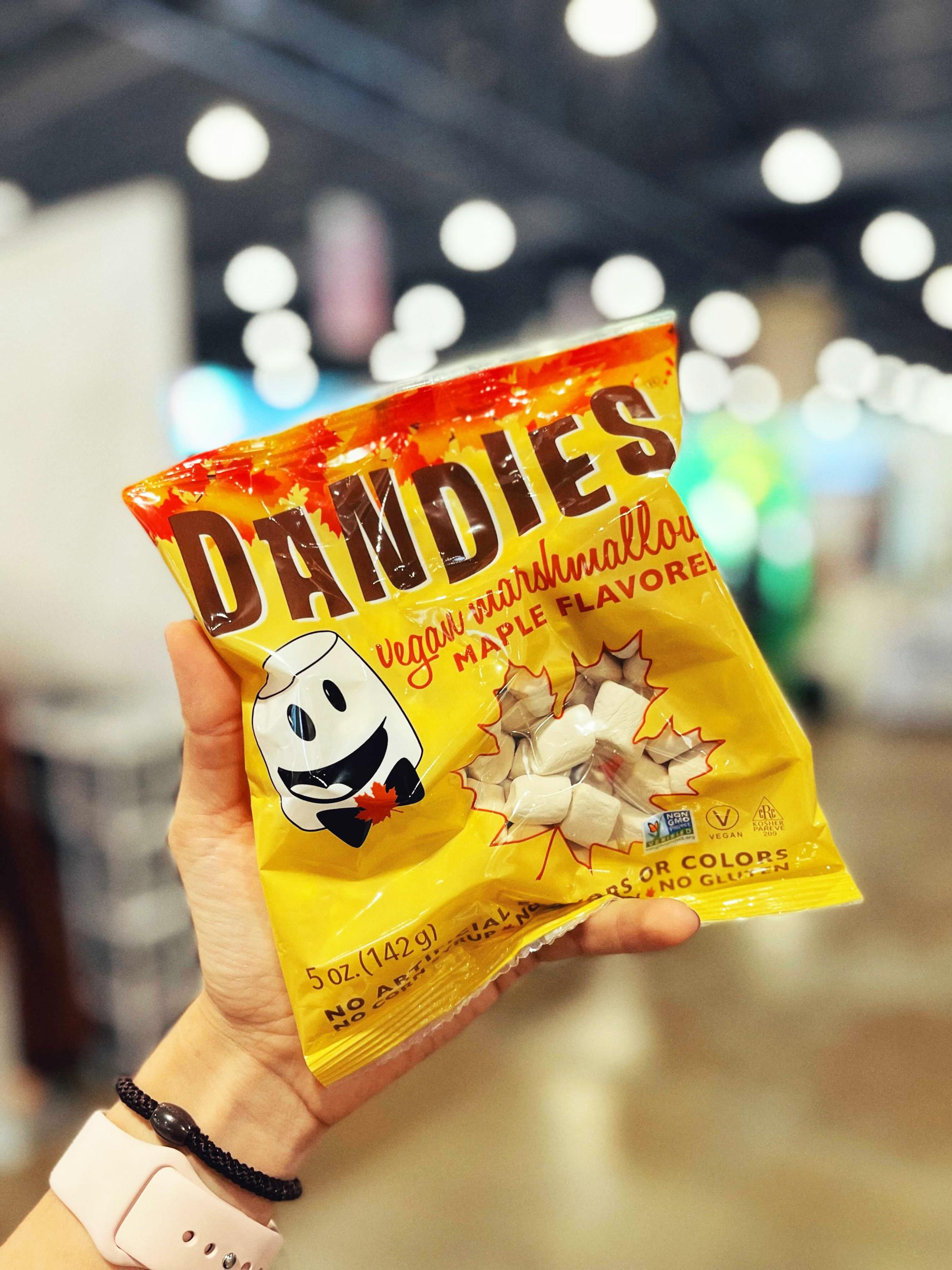 VegNews.DandiesVeganMarshmallowsMaple