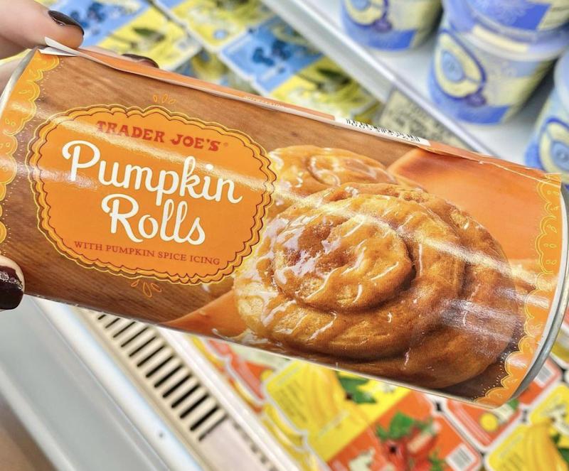 VegNews.Pumpkinrolls