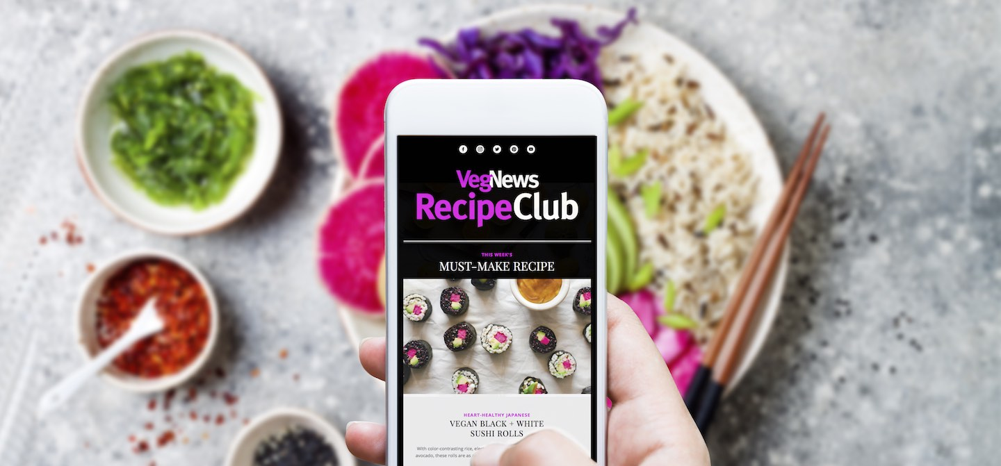 RecipeClub