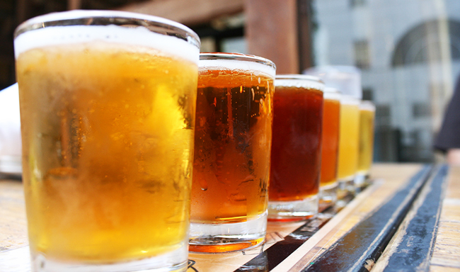 The VegNews Guide To Vegan Beer