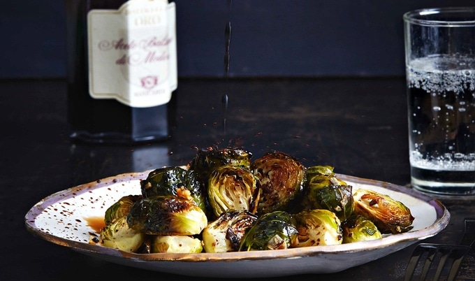 Balsamic Brussels_Kate Lewis