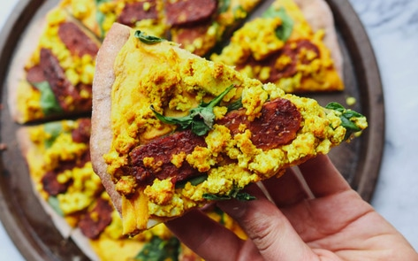 6 Vegan Pies You Can Eat for Breakfast on Pi Day