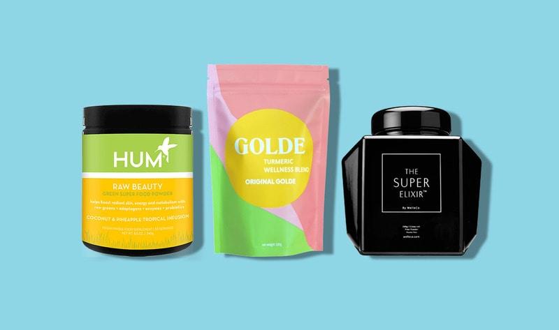 These 7 Ingestible Vegan Beauty Powders Will Make You Glow