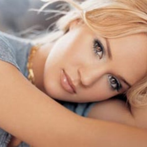 Carrie Underwood's <i>Self</i> Cover
