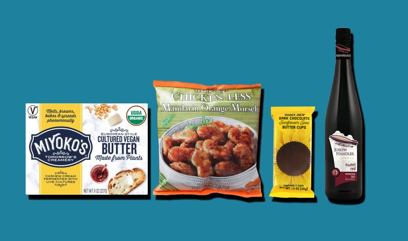 The Essential Vegan Guide to Trader Joe's | VegNews