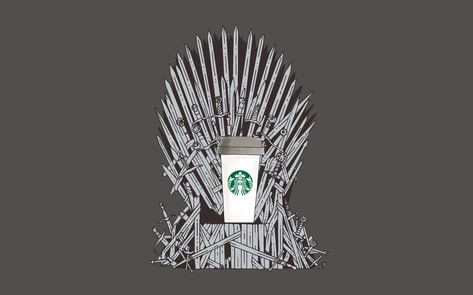 VegNews.GameofThronesCupStarbucks-throne