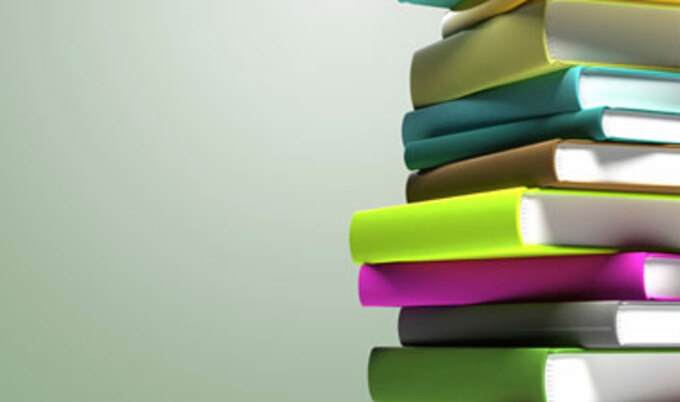 Top 12 Vegan Books of 2012