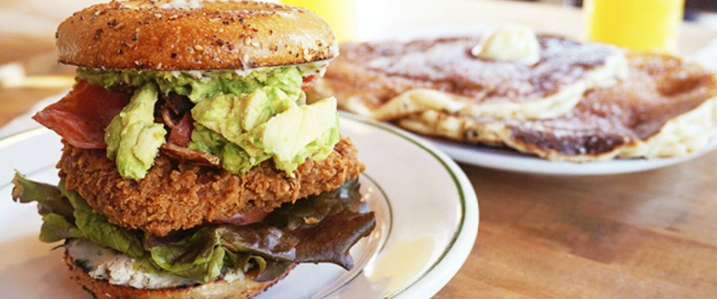 The Ultimate Guide to the Best Vegan Brunches in the Bay Area