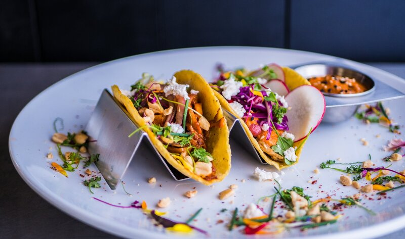 The Hottest Vegan Restaurants In The Country S Hottest City