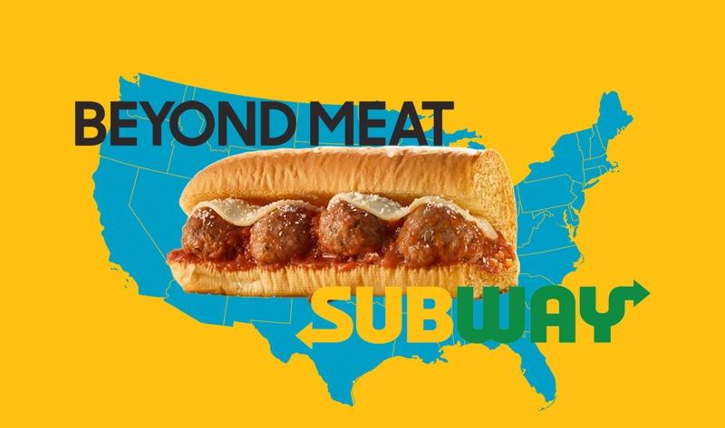Beyond Meatball Sub